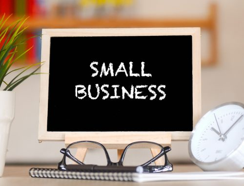 4 Ways Cloud CRMs Benefit Small Businesses